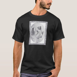 Vintage underwear, Looking in the mirror T-Shirt