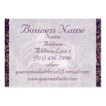 Vintage Unicorn In Captivity Tapestry Business Car Business Card Templates
