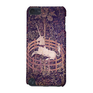 Vintage Unicorn In Captivity Tapestry  iPod Touch  iPod Touch 5G Cover