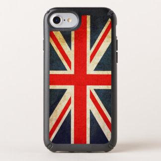 Vintage Union Jack British Flag Speck iPhone Case