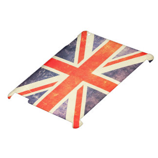 Vintage Union Jack flag Cover For The iPad 2 3 4