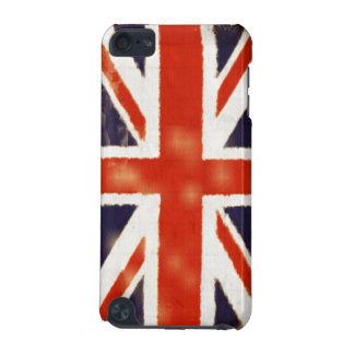 Vintage Union Jack iPod Touch Case