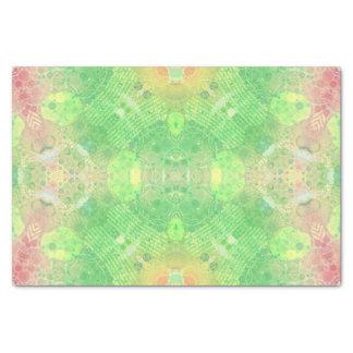 Vintage Unique Pattern Tissue Paper