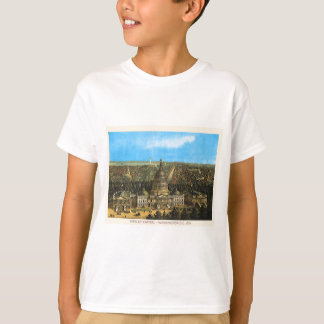 Vintage United States Capitol T-Shirt