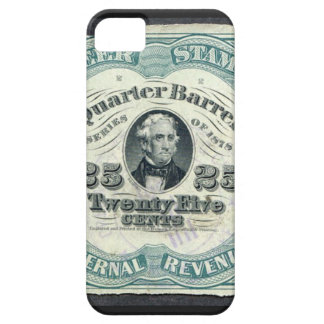 Vintage US Currency iPhone 5 Covers