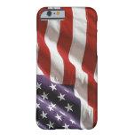 Vintage US Flag 'Flying High' iPhone 6 case iPhone 6 Case