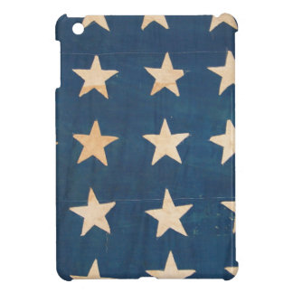 Vintage US Flag Stars Case For The iPad Mini