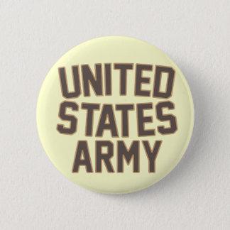 Vintage USA Button