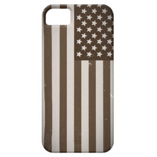 Vintage USA Flag iPhone 5 Covers