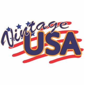 Vintage USA Statuette