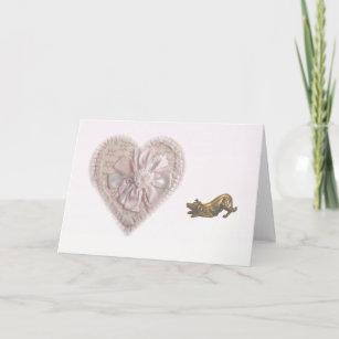 Border Collie Valentine S Day Cards Zazzle