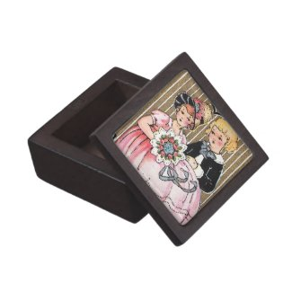Vintage Valentine Picture planetjillgiftbox