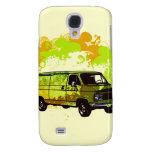 Vintage Van iPhone Cover