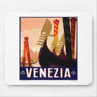 Vintage Venezia Mousepads
