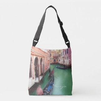 Vintage Venice cross body bag
