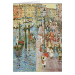 Vintage Venice, Italy Cards