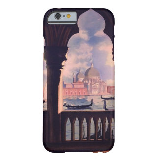 Vintage Venice Italy Travel iPhone 6 Case