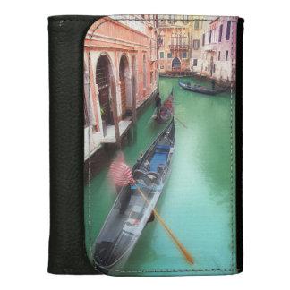 Vintage Venice Wallet