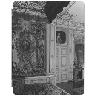 Vintage Versailles Palace Louis XV Bed chamber iPad Smart Cover
