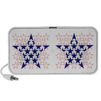 Vintage Veterans day - iPod Speaker