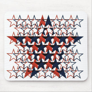 Vintage Veterans day - Mouse Pad