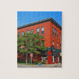 Vintage Vibes Jigsaw Puzzle
