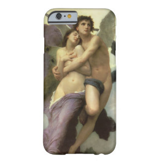 Vintage Victorian Angel, Ravishment by Bouguereau Barely There iPhone 6 Case