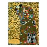 Vintage Victorian Christmas, Fulfillment by Klimt Card