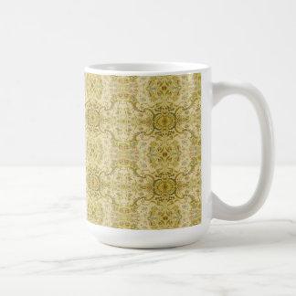 Vintage Victorian Coffee Mug