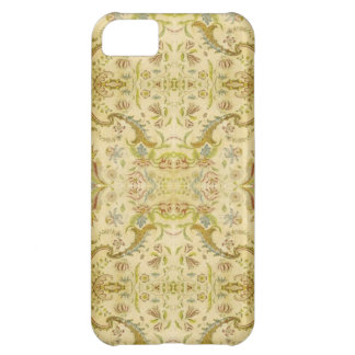 Vintage Victorian Cover For iPhone 5C