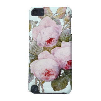 Vintage Victorian English Roses by Redoute iPod Touch (5th Generation) Cover
