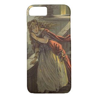 Vintage Victorian Fairy Tale, Cinderella iPhone 8/7 Case