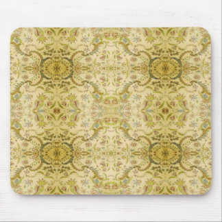 Vintage Victorian ( Mouse Pad