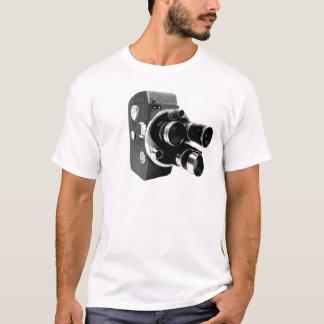 vintage video camera T-Shirt