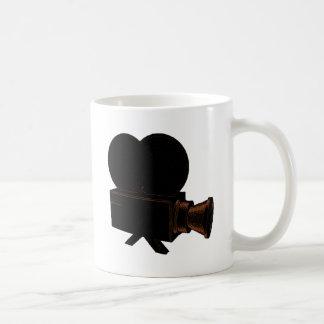Vintage Video Coffee Mug