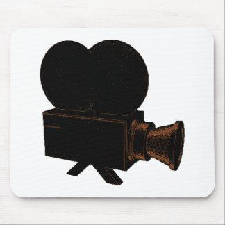 Vintage Video Mouse Pad