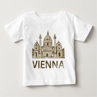 Vintage Vienna T Shirt