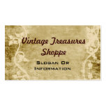 Vintage Vines Business Cards