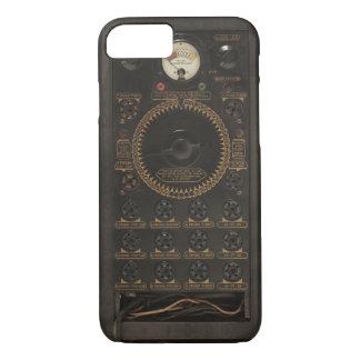 Vintage Vol.2 de radio Funda iPhone 7