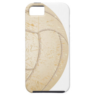 vintage volleyball iPhone SE/5/5s case