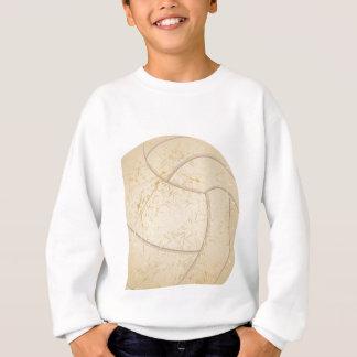 vintage volleyball sweatshirt