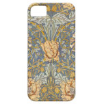 Vintage vor Raphaelite William Morris Telefon-Hüll iPhone 5 Case-Mate Carcasa
