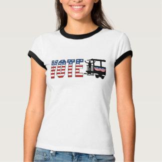 Vintage Vote t-shirt