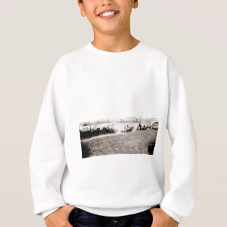 Vintage Wagon Train Sweatshirt