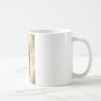 Vintage Walkway Coffee Mug