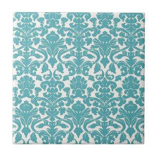 Vintage Wall Paper Ceramic Tile