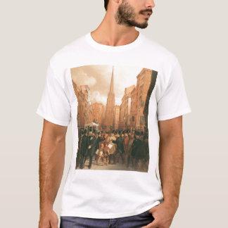 Vintage Wall Street, New York City Shirt