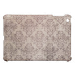 Vintage wallpaper case for the iPad mini