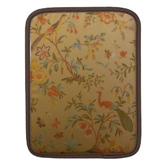 Vintage Wallpaper iPad Sleeves