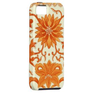 Vintage, wallpaper, iphone iPhone 5 case